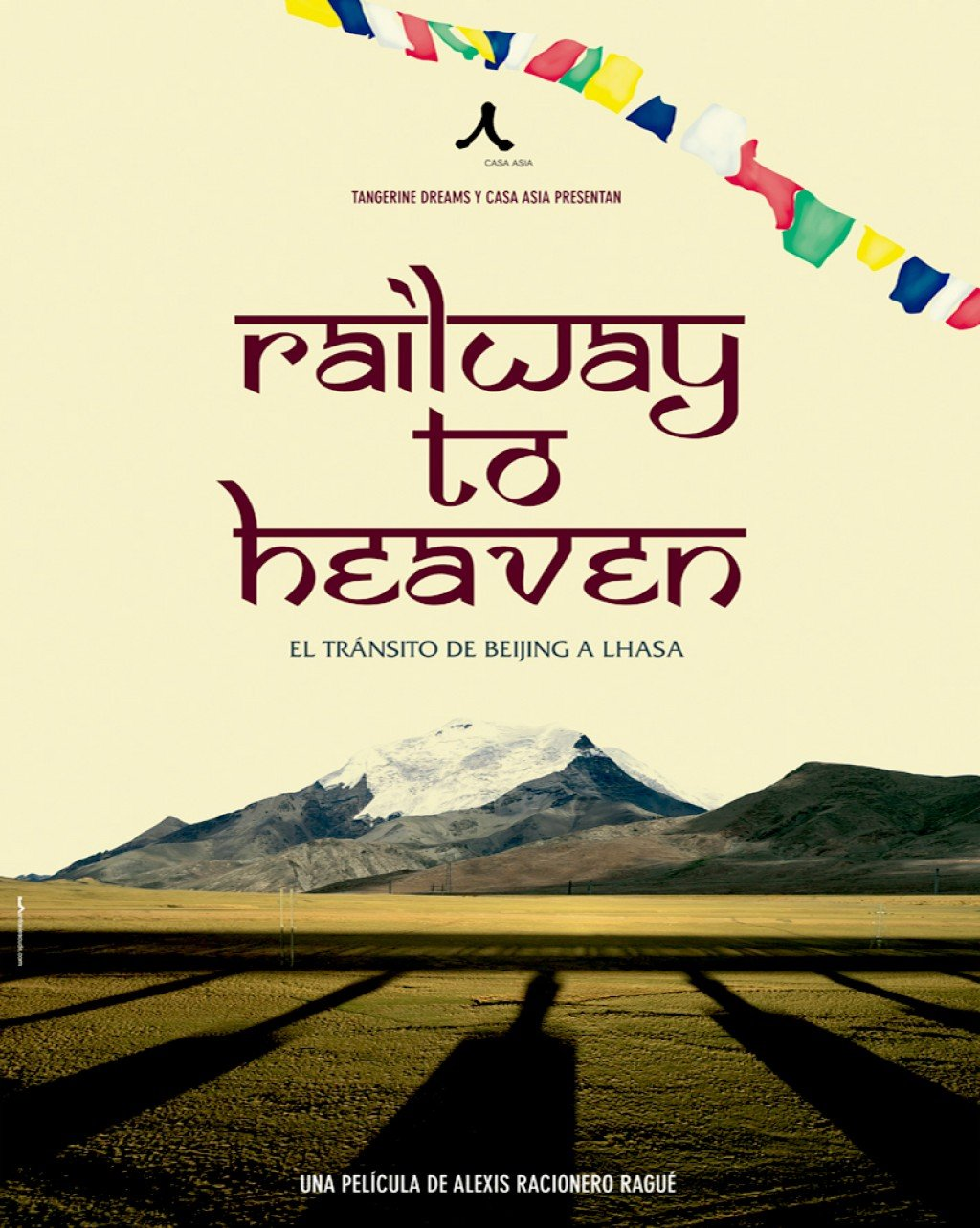 Railway to heaven